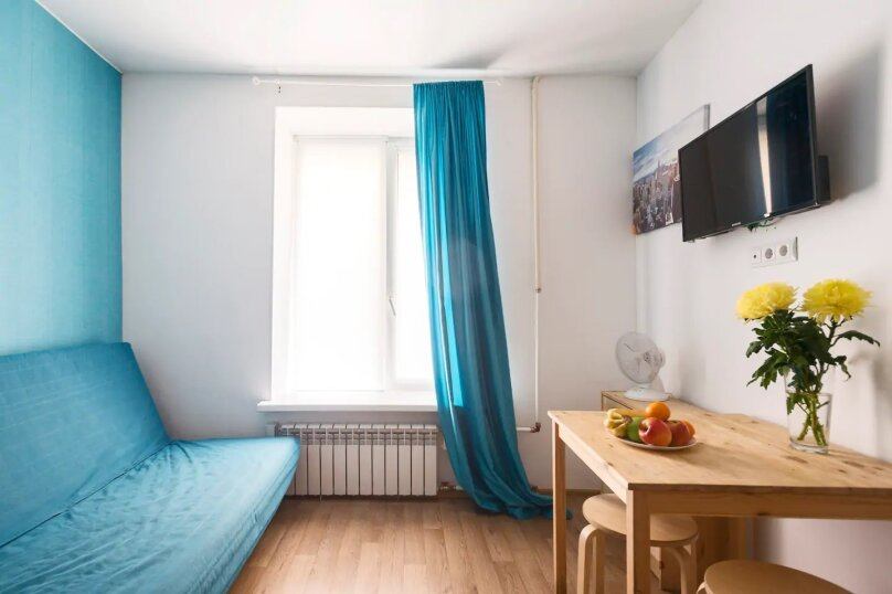 1-комн. квартира, 18 кв.м. на 4 человека, улица Марата, 33, Санкт-Петербург - Фотография 16