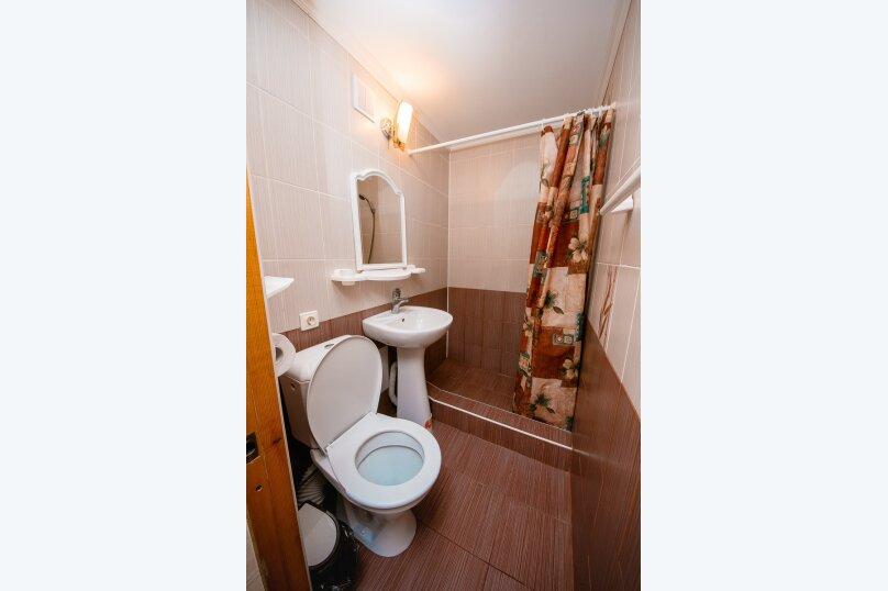 Отдельная комната, улица Островского, 56, Геленджик - Фотография 3