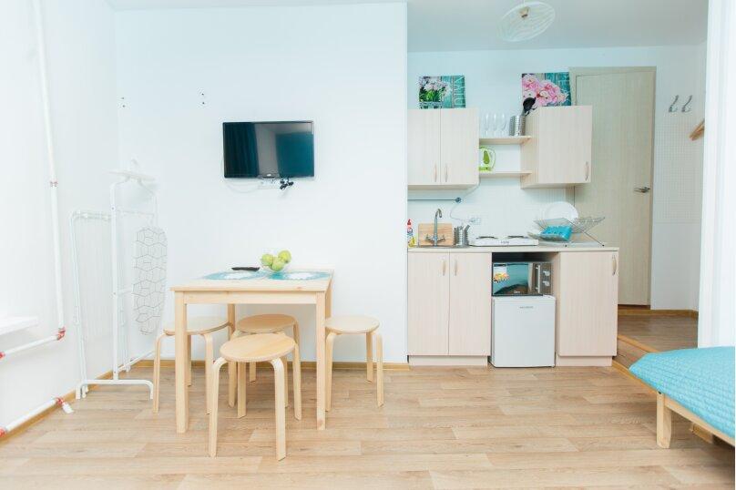 1-комн. квартира, 18 кв.м. на 4 человека, улица Марата, 33, Санкт-Петербург - Фотография 20