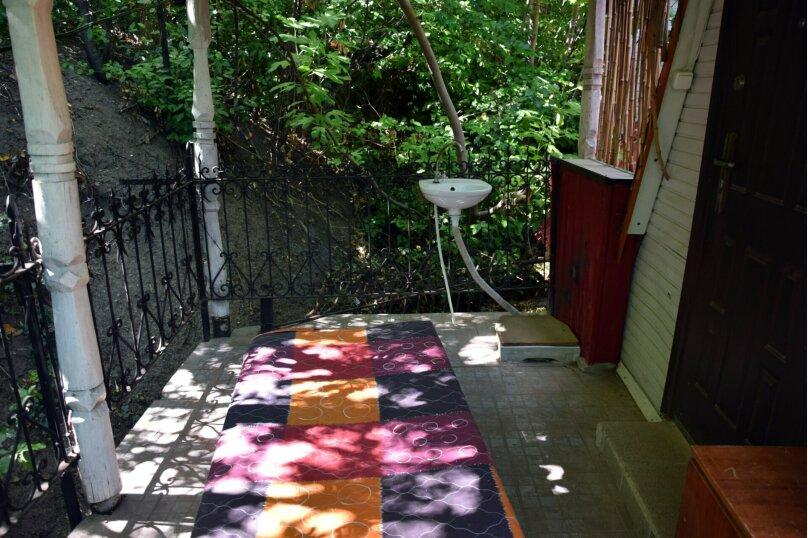 Дом Шалаш, 45 кв.м. на 6 человек, 1 спальня, Ялтинская улица, 2, Алупка - Фотография 9