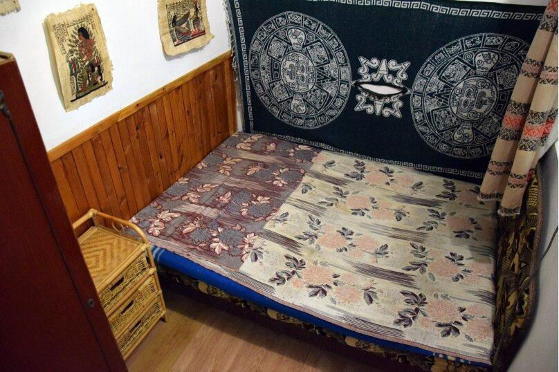 Дом Бах, 45 кв.м. на 6 человек, 2 спальни, Ялтинская улица, 2, Алупка - Фотография 2