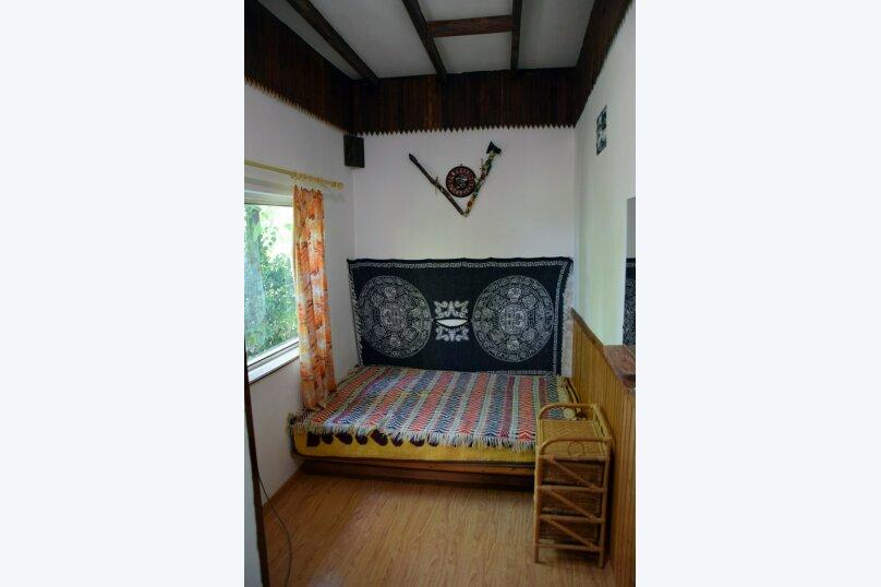 Дом Бах, 45 кв.м. на 6 человек, 2 спальни, Ялтинская улица, 2, Алупка - Фотография 3