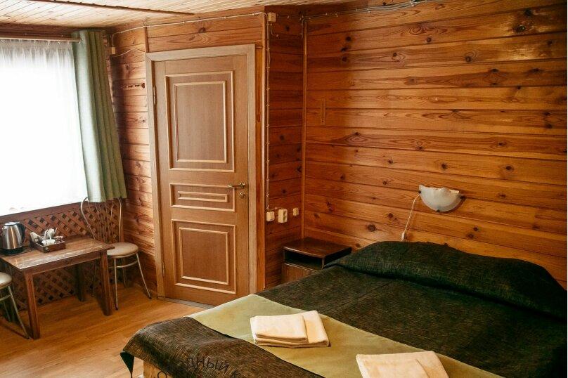 Однокомнатный номер с 1 кроватью, ст. Шуйская улица, 1, Петрозаводск - Фотография 1