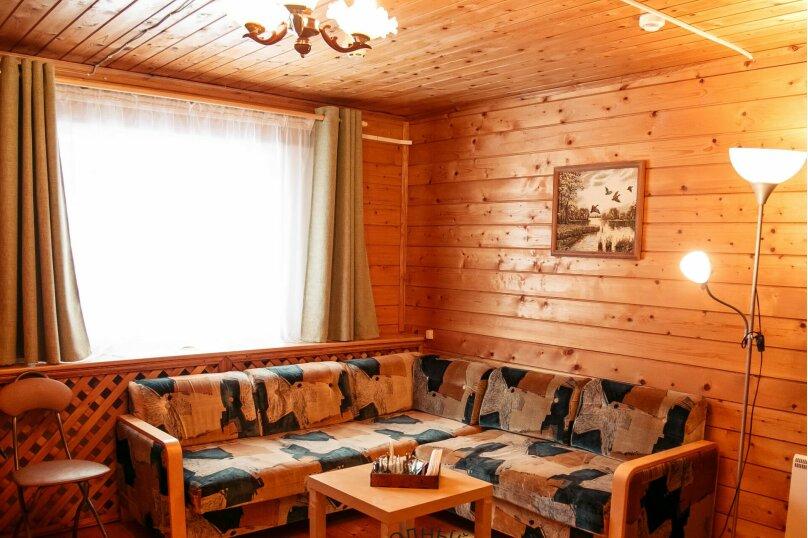 2-х комнатный номер с видом на парк, ст. Шуйская улица, 1, Петрозаводск - Фотография 1