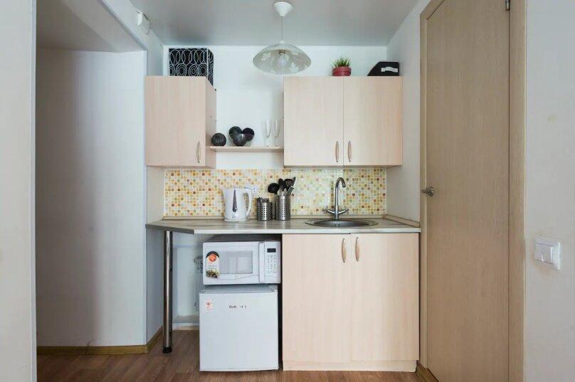 1-комн. квартира, 27 кв.м. на 4 человека, улица Марата, 33, Санкт-Петербург - Фотография 2