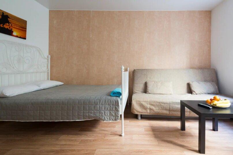 1-комн. квартира, 27 кв.м. на 4 человека, улица Марата, 33, Санкт-Петербург - Фотография 3
