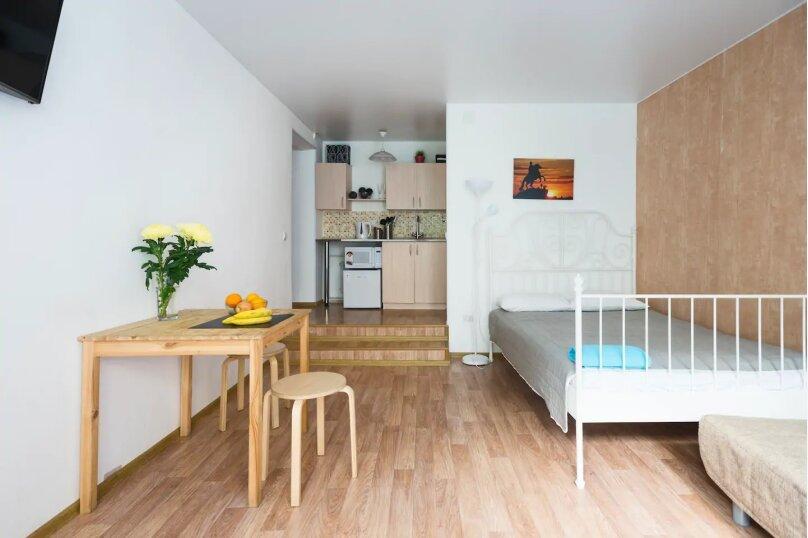 1-комн. квартира, 27 кв.м. на 4 человека, улица Марата, 33, Санкт-Петербург - Фотография 4