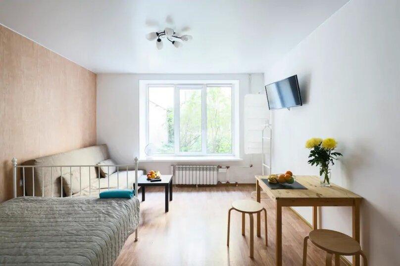1-комн. квартира, 27 кв.м. на 4 человека, улица Марата, 33, Санкт-Петербург - Фотография 5