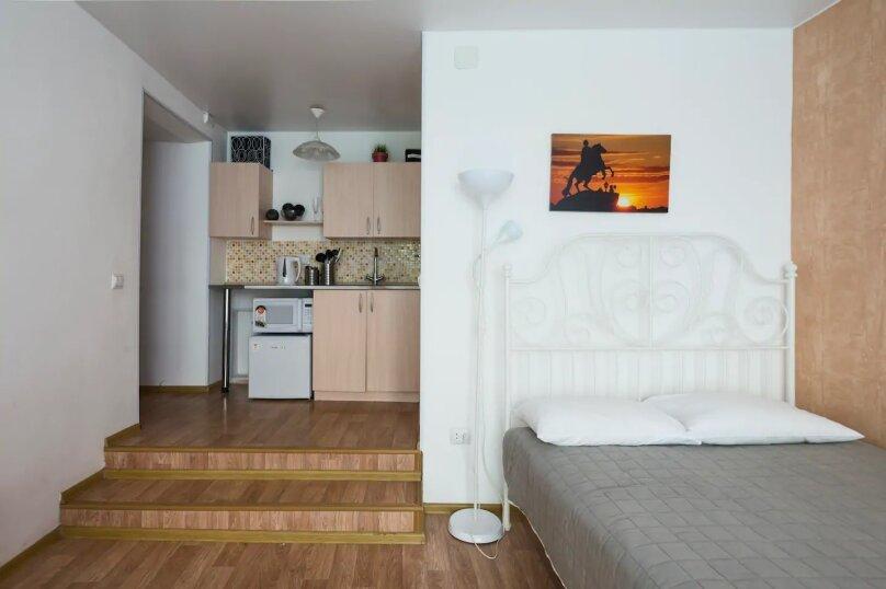 1-комн. квартира, 27 кв.м. на 4 человека, улица Марата, 33, Санкт-Петербург - Фотография 6