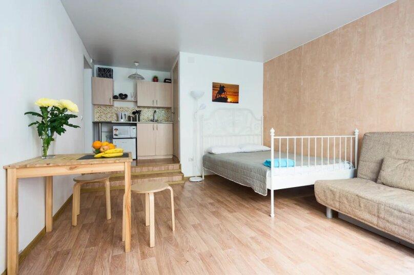 1-комн. квартира, 27 кв.м. на 4 человека, улица Марата, 33, Санкт-Петербург - Фотография 7