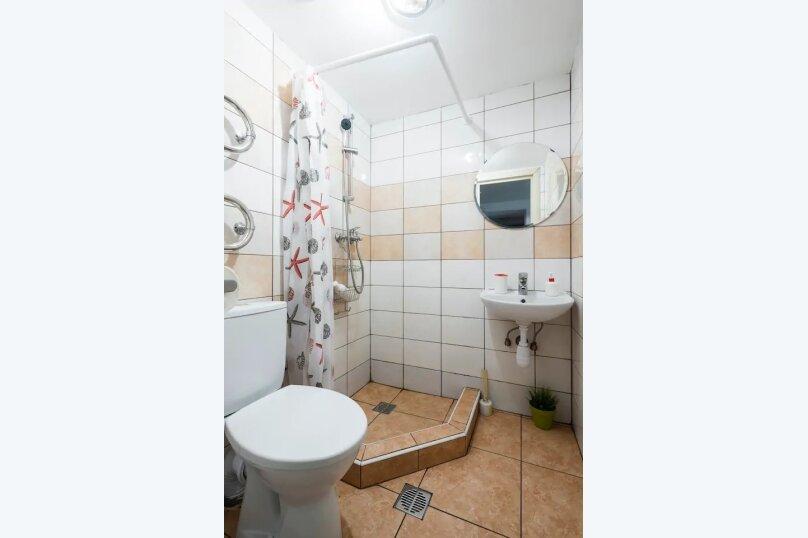 1-комн. квартира, 27 кв.м. на 4 человека, улица Марата, 33, Санкт-Петербург - Фотография 12