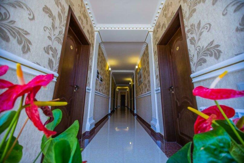 """Отель """"НОЙ"""" Геленджик, улица Луначарского, 266 на 29 номеров - Фотография 5"""