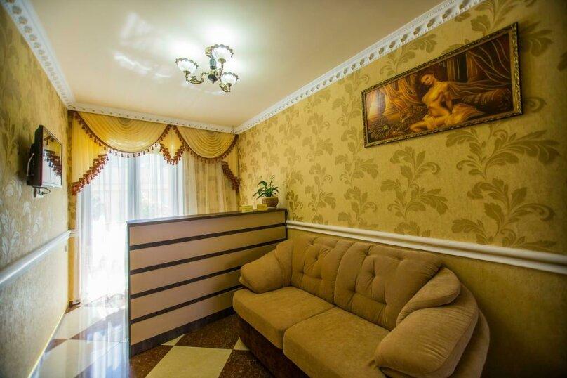 """Отель """"НОЙ"""" Геленджик, улица Луначарского, 266 на 29 номеров - Фотография 6"""