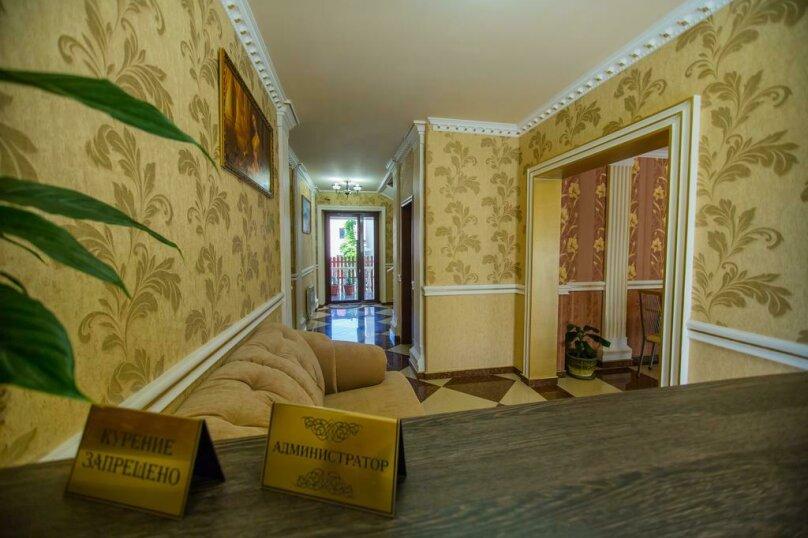 """Отель """"НОЙ"""" Геленджик, улица Луначарского, 266 на 29 номеров - Фотография 8"""
