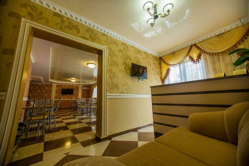 """Отель """"НОЙ"""" Геленджик, улица Луначарского, 266 на 29 номеров - Фотография 10"""