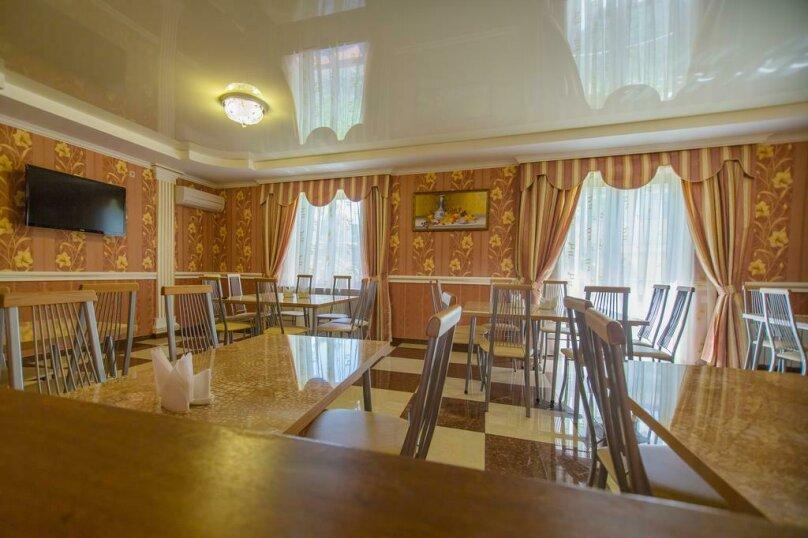 """Отель """"НОЙ"""" Геленджик, улица Луначарского, 266 на 29 номеров - Фотография 11"""