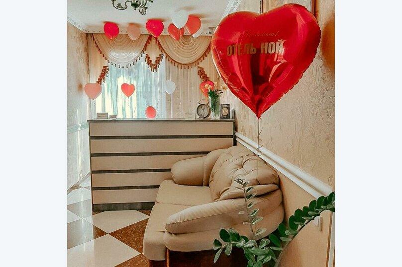 """Отель """"НОЙ"""" Геленджик, улица Луначарского, 266 на 29 номеров - Фотография 24"""