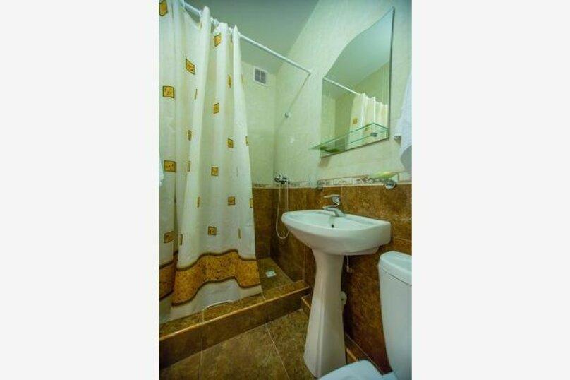 """Отель """"НОЙ"""" Геленджик, улица Луначарского, 266 на 29 номеров - Фотография 71"""