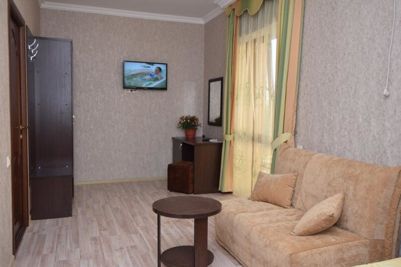 """Отель """"НОЙ"""" Геленджик, улица Луначарского, 266 на 29 номеров - Фотография 70"""