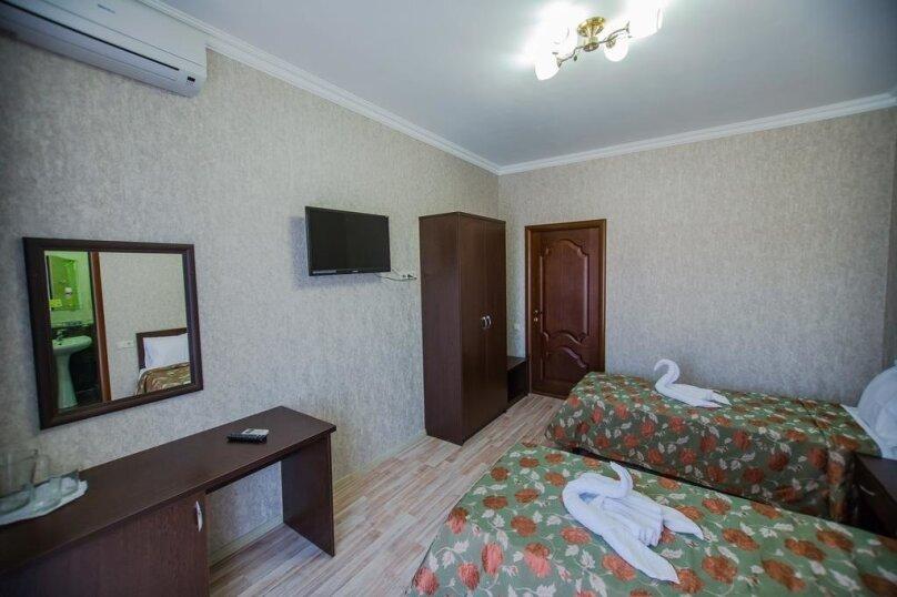 """Отель """"НОЙ"""" Геленджик, улица Луначарского, 266 на 29 номеров - Фотография 52"""