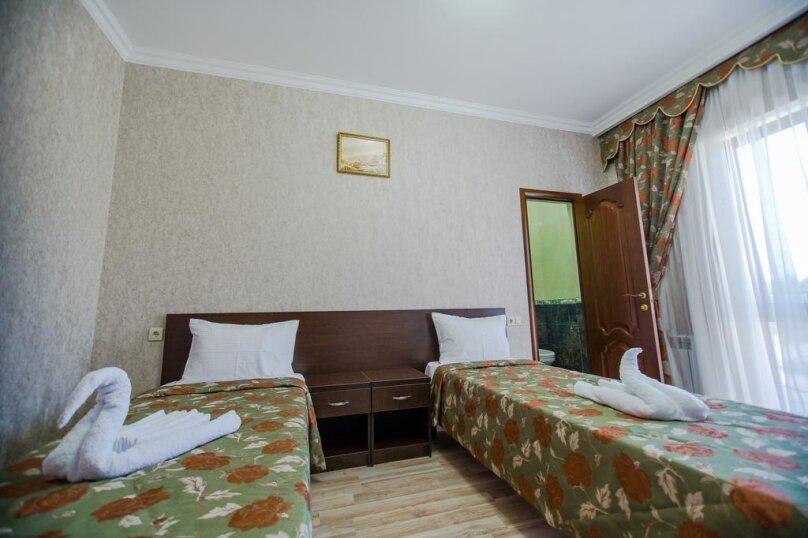"""Отель """"НОЙ"""" Геленджик, улица Луначарского, 266 на 29 номеров - Фотография 53"""