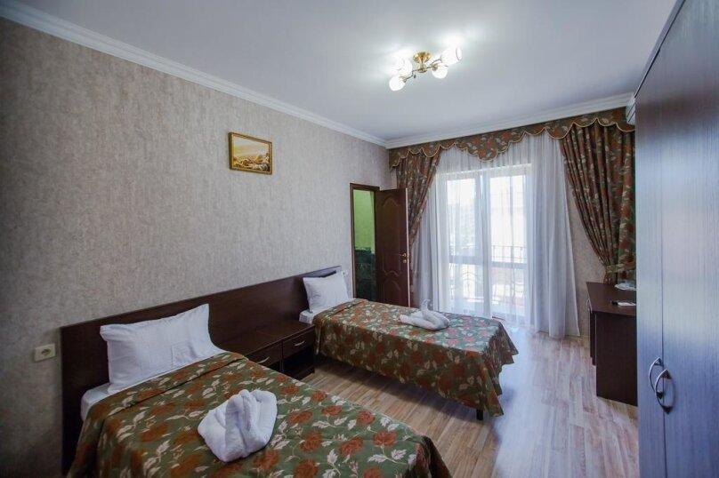 """Отель """"НОЙ"""" Геленджик, улица Луначарского, 266 на 29 номеров - Фотография 54"""
