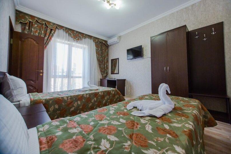 """Отель """"НОЙ"""" Геленджик, улица Луначарского, 266 на 29 номеров - Фотография 56"""