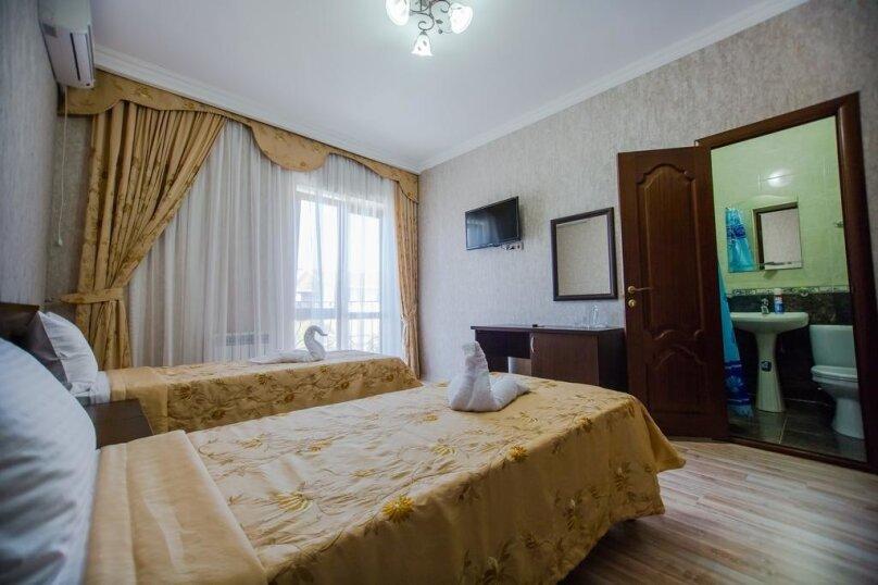 """Отель """"НОЙ"""" Геленджик, улица Луначарского, 266 на 29 номеров - Фотография 57"""