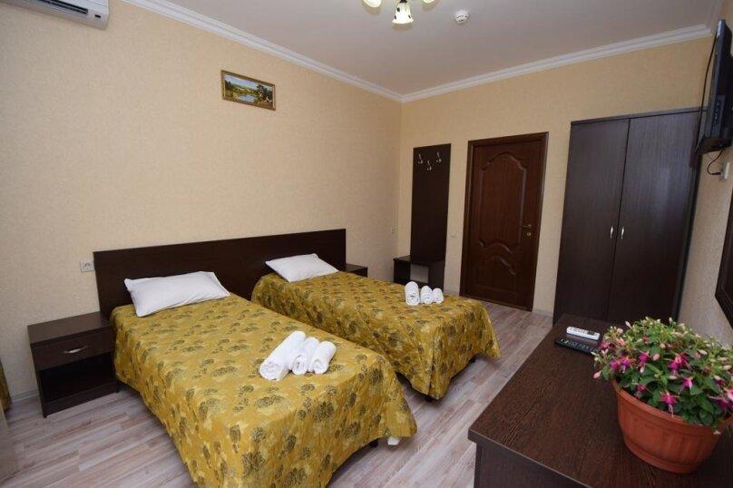 """Отель """"НОЙ"""" Геленджик, улица Луначарского, 266 на 29 номеров - Фотография 60"""