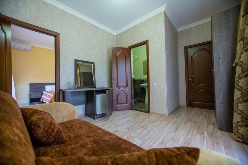 """Отель """"НОЙ"""" Геленджик, улица Луначарского, 266 на 29 номеров - Фотография 29"""