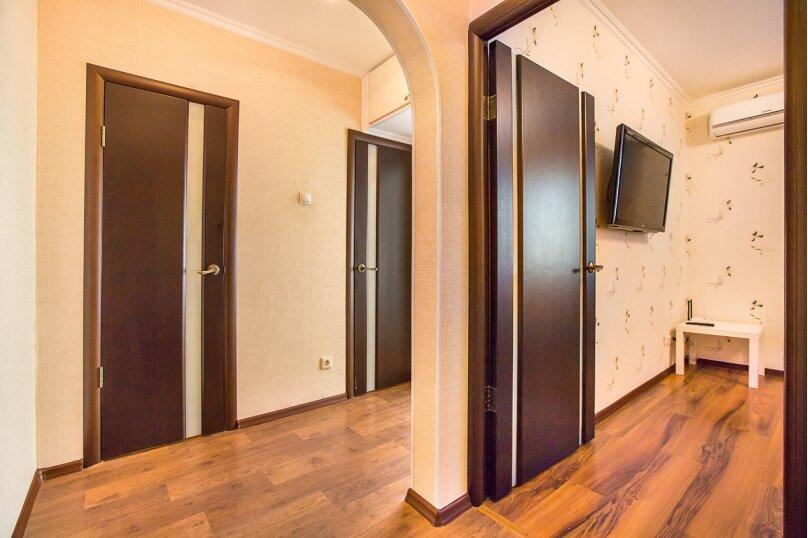 1-комн. квартира, 37 кв.м. на 4 человека, улица Маршала Жукова, 54, Тольятти - Фотография 8