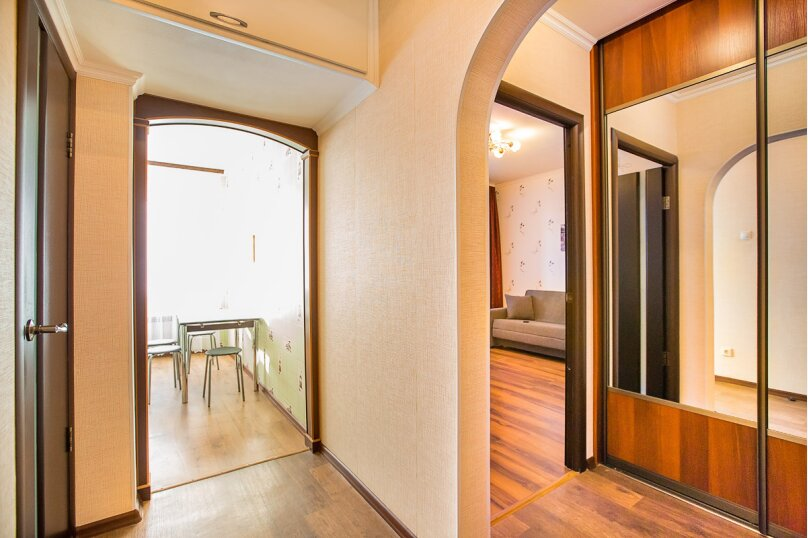 1-комн. квартира, 37 кв.м. на 4 человека, улица Маршала Жукова, 54, Тольятти - Фотография 9