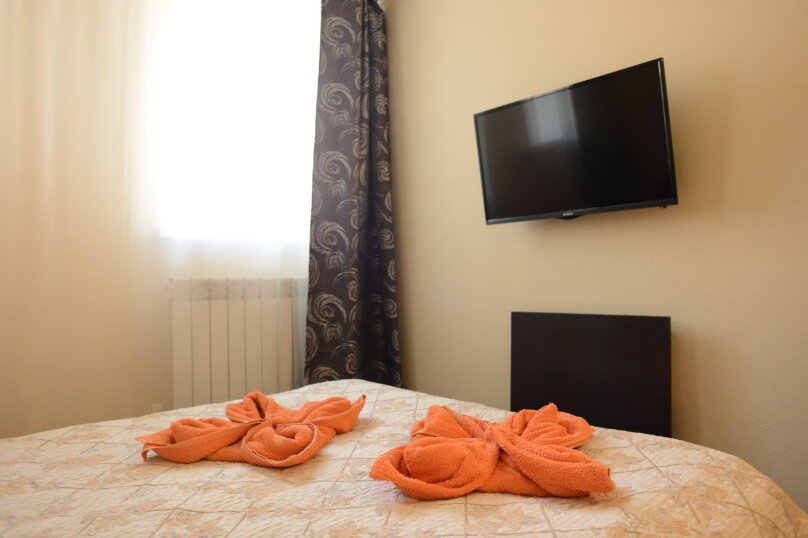 """Отель """"Ситара"""", 1-я улица Трусова, 33 на 52 номера - Фотография 117"""