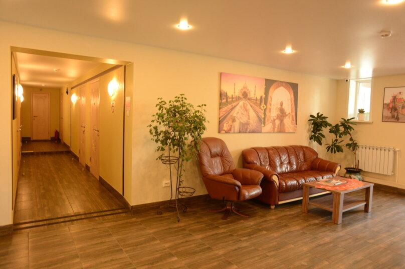 """Отель """"Ситара"""", 1-я улица Трусова, 33 на 52 номера - Фотография 4"""