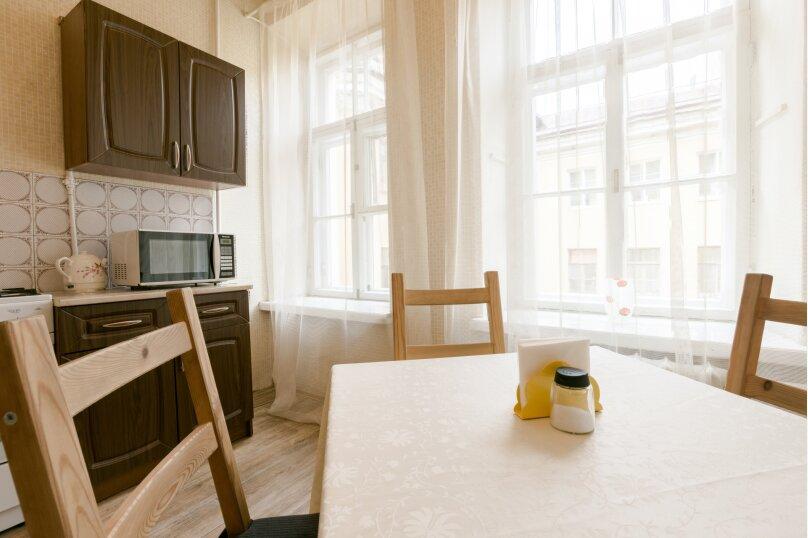 2-комн. квартира, 75 кв.м. на 8 человек, Пушкинская улица, 2/79, Санкт-Петербург - Фотография 4