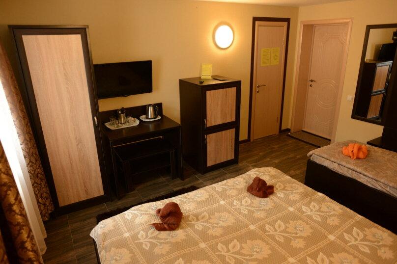 """Отель """"Ситара"""", 1-я улица Трусова, 33 на 52 номера - Фотография 114"""