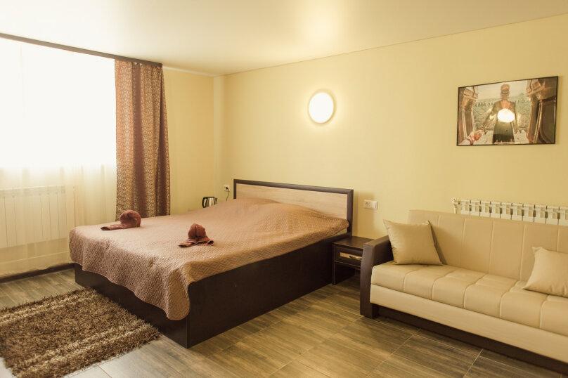 """Отель """"Ситара"""", 1-я улица Трусова, 33 на 52 номера - Фотография 110"""