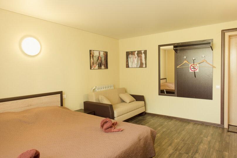 """Отель """"Ситара"""", 1-я улица Трусова, 33 на 52 номера - Фотография 111"""