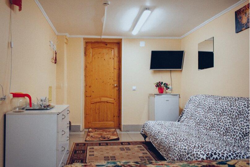 """Отель """"Ситара"""", 1-я улица Трусова, 33 на 52 номера - Фотография 103"""