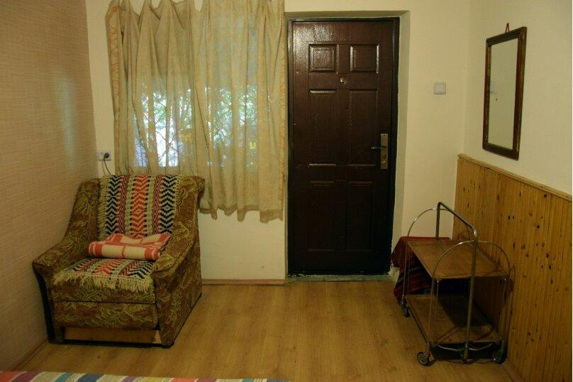 Дом Медный , 45 кв.м. на 6 человек, 2 спальни, Ялтинская улица, 2, Алупка - Фотография 4