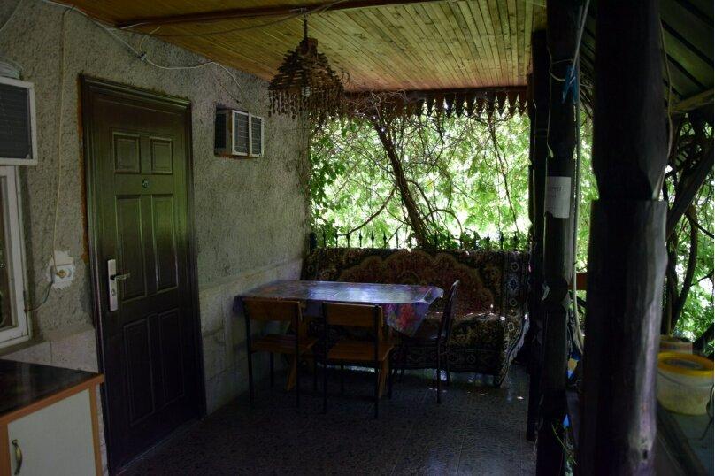 Дом Медный , 45 кв.м. на 6 человек, 2 спальни, Ялтинская улица, 2, Алупка - Фотография 5