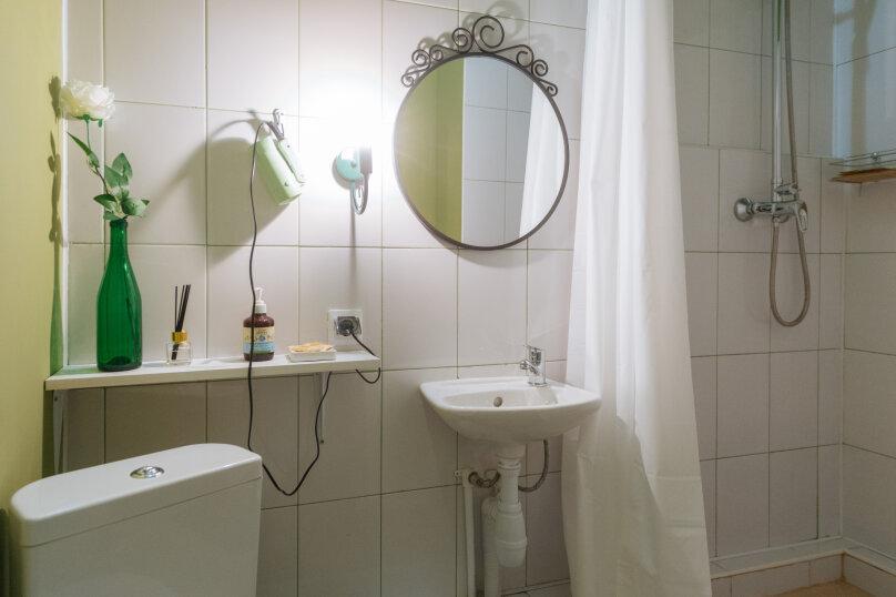 """Отель """"Олива"""", Большая Серпуховская улица, 60 на 13 номеров - Фотография 6"""