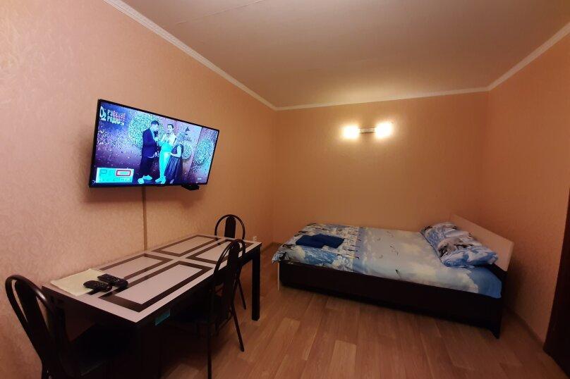 2-комн. квартира, 45 кв.м. на 6 человек, Автозаводская улица, 85, Ярославль - Фотография 3