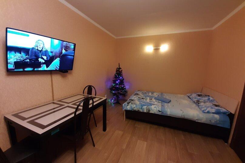 2-комн. квартира, 45 кв.м. на 6 человек, Автозаводская улица, 85, Ярославль - Фотография 8