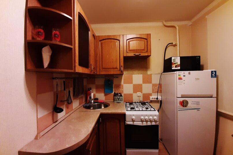 2-комн. квартира, 45 кв.м. на 6 человек, Автозаводская улица, 85, Ярославль - Фотография 10
