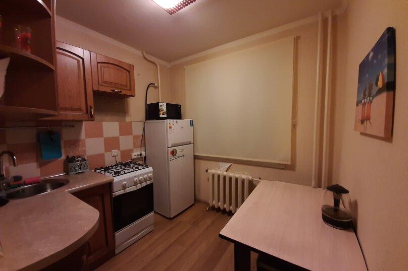 2-комн. квартира, 45 кв.м. на 6 человек, Автозаводская улица, 85, Ярославль - Фотография 11