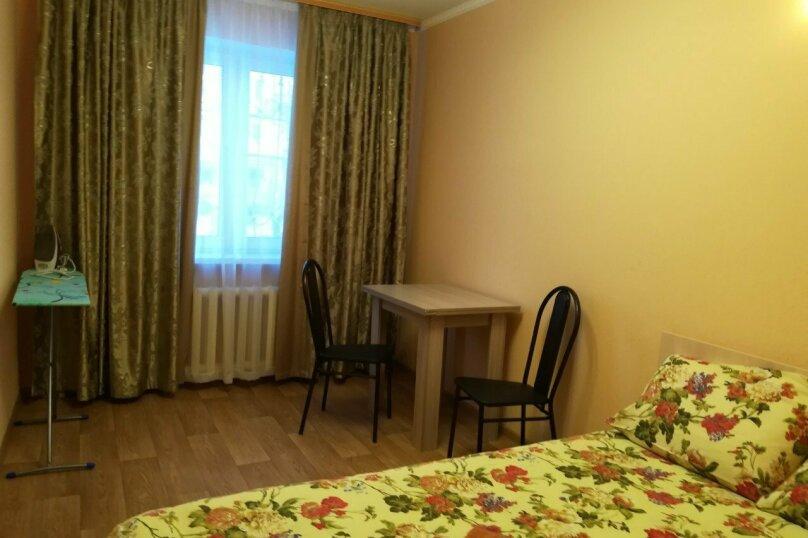 2-комн. квартира, 45 кв.м. на 6 человек, Автозаводская улица, 85, Ярославль - Фотография 12