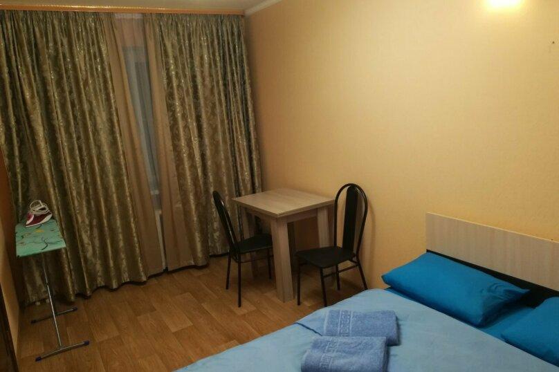 2-комн. квартира, 45 кв.м. на 6 человек, Автозаводская улица, 85, Ярославль - Фотография 14