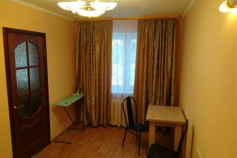 2-комн. квартира, 45 кв.м. на 6 человек, Автозаводская улица, 85, Ярославль - Фотография 15