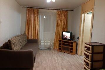 2-комн. квартира, 44 кв.м. на 6 человек, Автозаводская улица, 103, Ярославль - Фотография 1